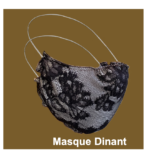 Masque Dinant